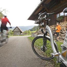 Radtouren Bad Krozingen